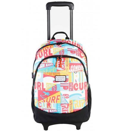 Backpack Rip Curl Proschool BTS Wheelie