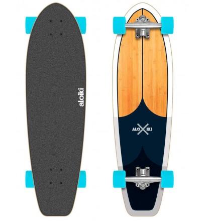 Skate Longoard Aloiki Laguna Beach 30″ cruiser