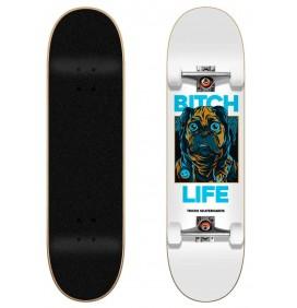 komplettes Skateboard Tricks Life 7.87″
