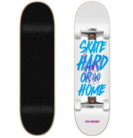 Skateboard completo Tricks Hard 8.0″