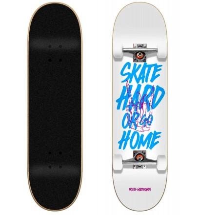 komplettes Skateboard Tricks Hard 8.0″