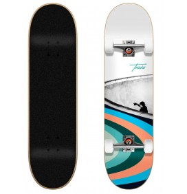 komplettes Skateboard Tricks Bowl 7.87″