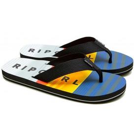 Rip Curl Bob Cush flip flops