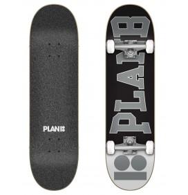 Skateboard Plan B Academy 7.75″ Complete