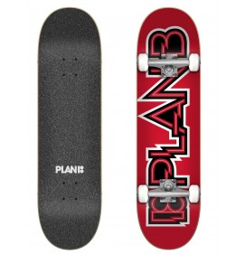 Skateboard Plan B Bolt 7.75″ Complete