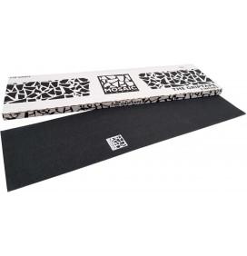Skateboard Mosaic Square Logo 9″ griptape