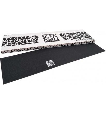 Skateboard Grip Mosaic Square Logo 9″ griptape