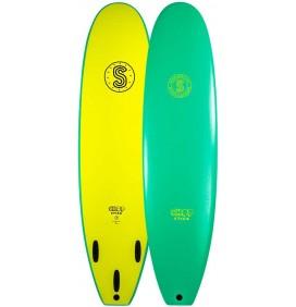Prancha de surf softboard Softlite Chop Stick