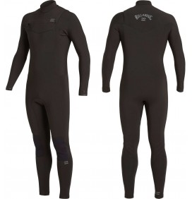 Muta surf Billabong Revolution 4/3mm