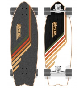 surfskate Long Island Manly 30″