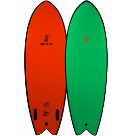 Planche de surf softboard Softlite Beaker