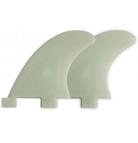 Quilhas M-Fins Quad Rear