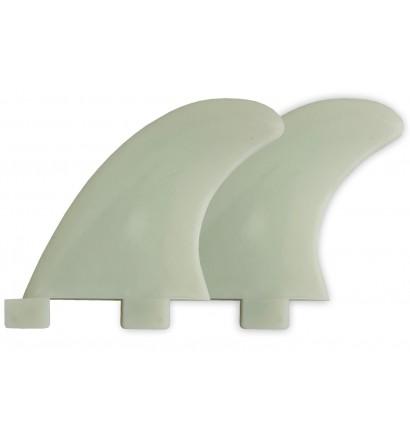 Kiele M-Fins Quad Rear