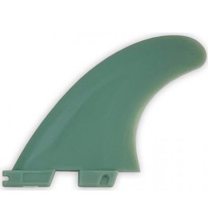 Finnen Welt-Surf-Click-Tab Glass Flex