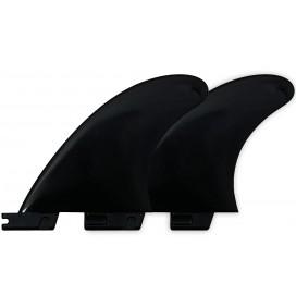 Fins Mundo-Surf Quad Rear Click Tab