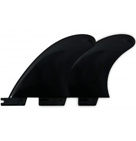 Quillas Mundo-Surf Quad Rear Click Tab