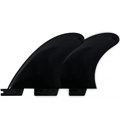 Quilhas Mundo-Surf Quad Rear Click Tab