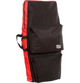 Boardbag body-double Sniper twin cover