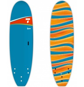 Surfbrett Tahe Paint Super Magnum