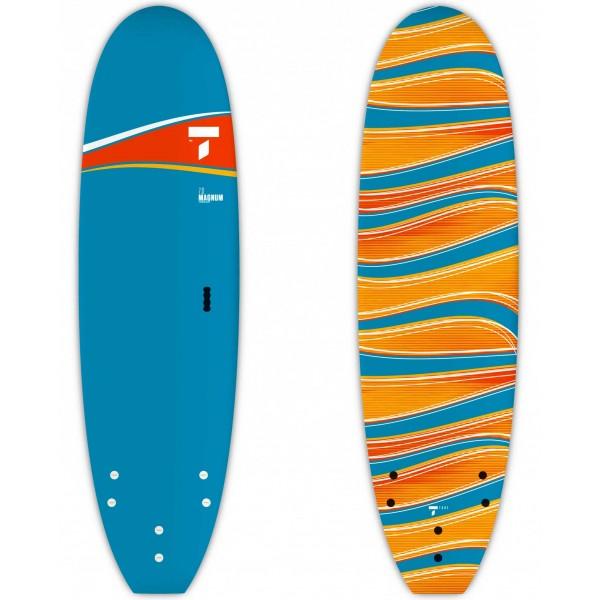 Imagén: Tabla de Surf Tahe Paint Super Magnum
