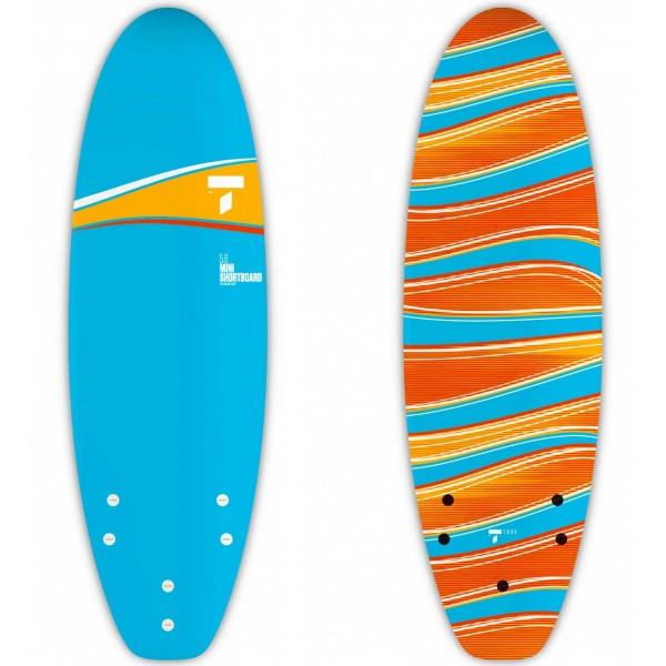 Imagén: Tabla de Surf Tahe Paint Shortboard