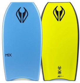 Bodyboard NMD The Mix Tech PP