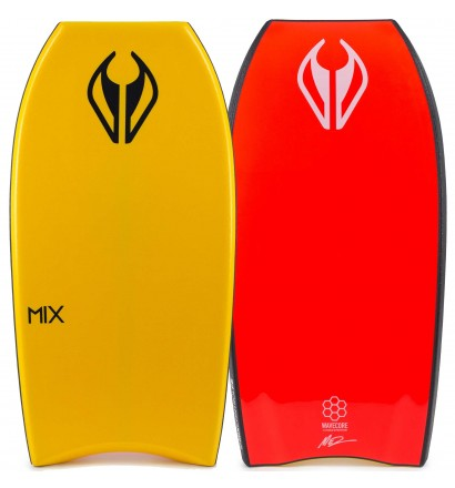 Bodyboard NMD The Mix Tech NRG+