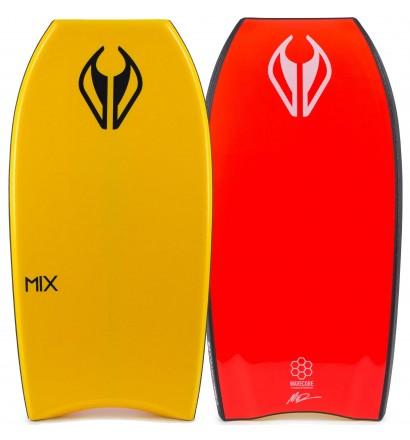 Planche de bodyboard NMD The Mix Tech NRG+