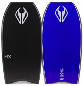 Planche de bodyboard NMD The Mix Tech NRG+