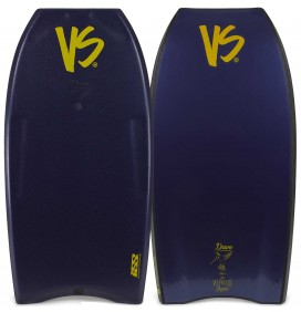 Bodyboard VS Dave Winchester NRG+ ISS