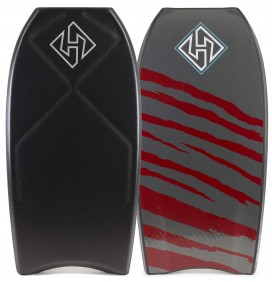Bodyboard Hubboards Houston NRG+