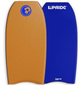 Bodyboard Pride Mini Timeless PE + HD