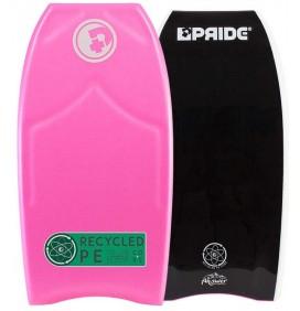 Tabel van bodyboard Pride Answer Mini PE