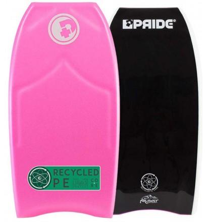 Tabelle bodyboard Pride Answer Mini PE