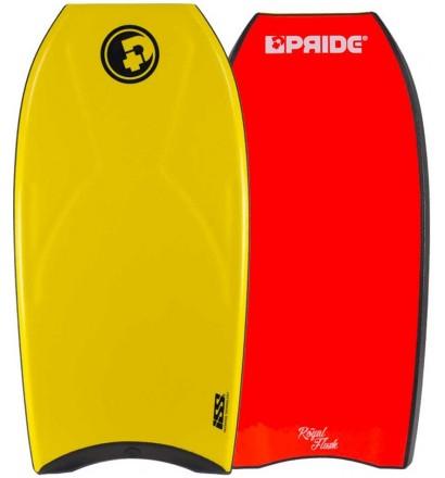 Bodyboard Pride Royal Flush Contour PP+SNPP ISS