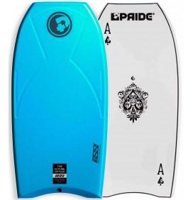 Bodyboard Orgoglio scala Reale Contorno PP+SNPP ISS Ace Of Spade