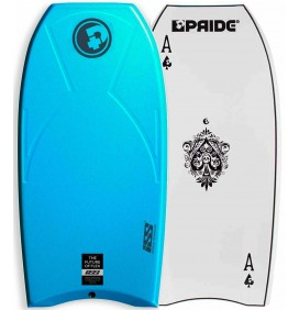 Bodyboard Pride Royal Flush Contour PP+SNPP ISS Ace Of Spade