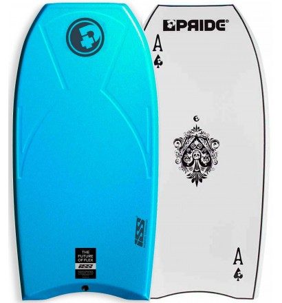Bodyboard Trots Royal Flush Contour PP+SNPP ISS Ace Of Spade