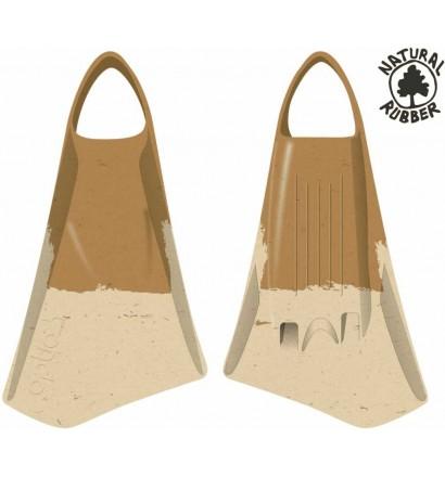 Option 2 bodyboard fins