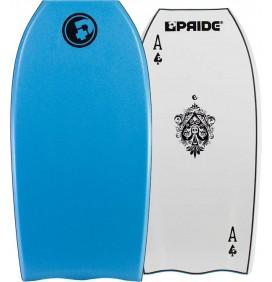 Tabel van Bodyboard Trots Royal Flush PP+SNPP Bat Tail