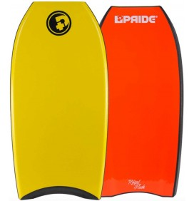 Tabel van Bodyboard Trots Royal Flush PP+SNPP