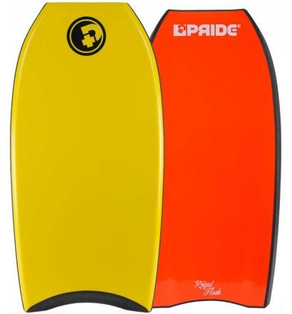 Tabla de Bodyboard Pride Royal Flush PP+SNPP