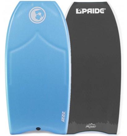 Bodyboard Orgoglio Risposta PP+SNPP ISS