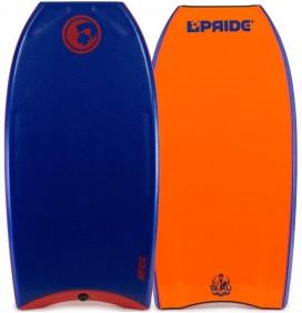 Tabelle Bodyboard Pride Guru PP+SNPP ISS