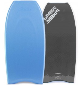 Pranche de bodyboard Pride Answer SDC Radial Flex