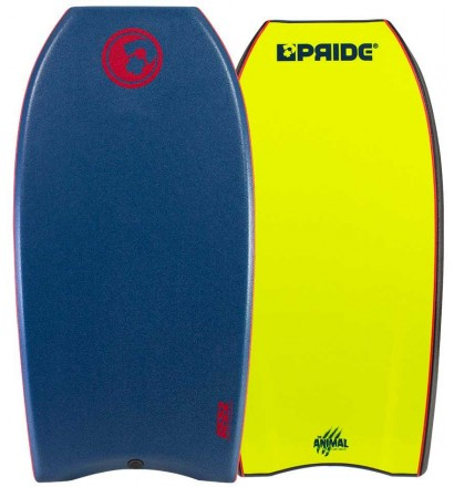Bodyboard Pride Animal PP+SNPP ISS