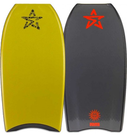 Bodyboard Stealth Golden Child Kinetic