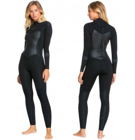 Roxy Syncro Series 3/2mm Wetsuit BZ