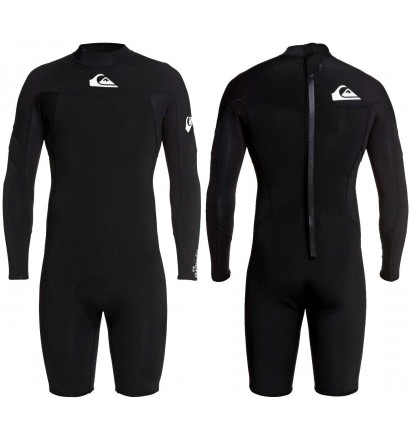 Shorty quiksilver Syncro series 2mm LS