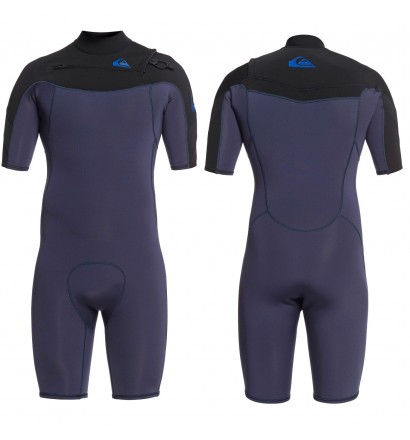 Wetsuit quiksilver Syncro series 2mm